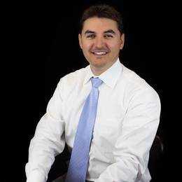 Dr. Sebastian Bouroncle, DDS Profile Photo