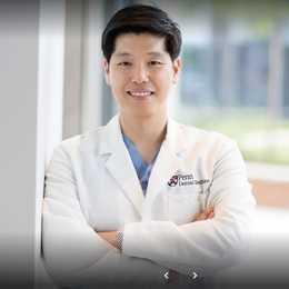 Dr. Jin Young Maeng Profile Photo