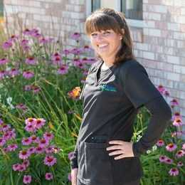 Ashley, RDH Profile Photo