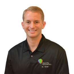 Christopher Turner, DDS Profile Photo
