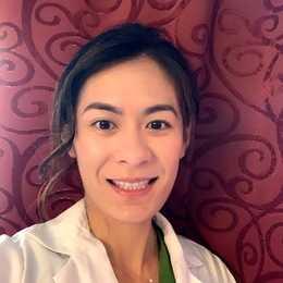 Dr. Angie Yau Profile Photo
