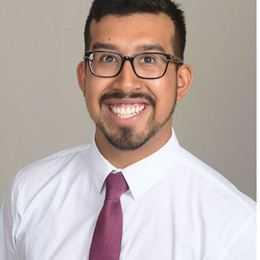 Dr. Geo Balderas Profile Photo