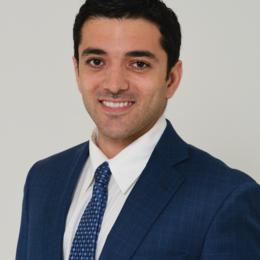 Dr. Cyrus Safizadeh Profile Photo