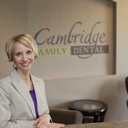 Dr. Angela Bauer, DDS Profile Photo