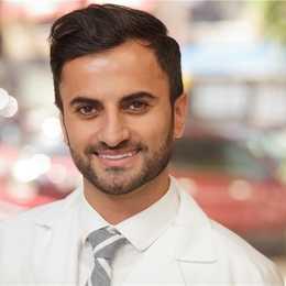 Dr. Farrokh, DDS Profile Photo