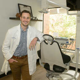 Dr. Shawn Custer, DDS Profile Photo