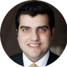 Dr. Ali Kafashzadeh Profile Photo