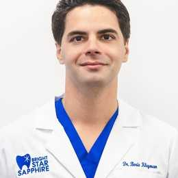 Dr. Boris Kleyman, DDS Profile Photo