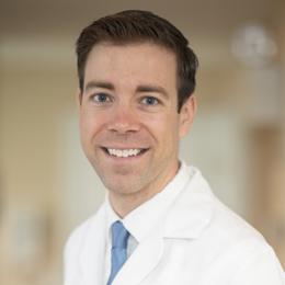 Dr. Cole Archambault, DMD Profile Photo
