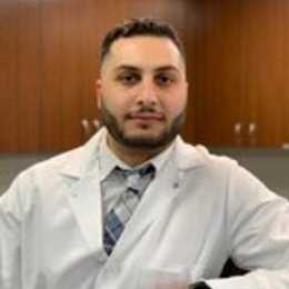 Dr. Khaled Hussein, DDS Profile Photo