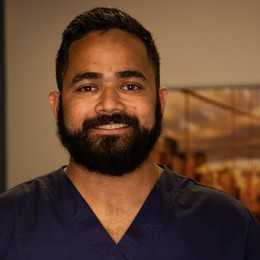 Dr. Pratheek Koneru, DDS Profile Photo