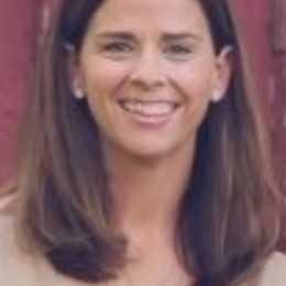 Dr. Allison McMahon Profile Photo