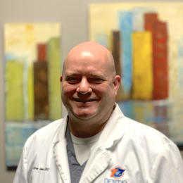 Dr. Corey Jones Profile Photo