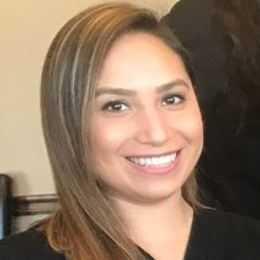 Amanda Canavacholo RDH Profile Photo