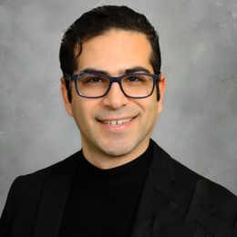 Ali Tarkhani Profile Photo