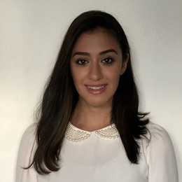 Dr. Solmaz Eftekhari Profile Photo