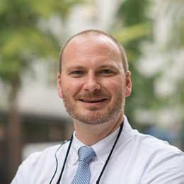 Dr. Orest Bauer, DMD Profile Photo