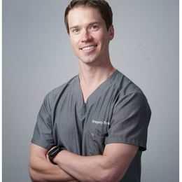 Dr. Gregory Strait DMD Profile Photo