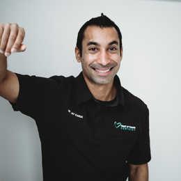 Dr. Jay Kansal, DMD Profile Photo
