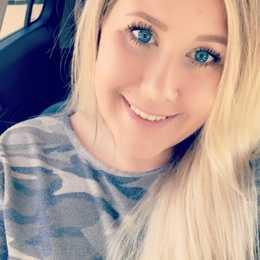 Stephanie Zuercher RDH Profile Photo