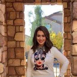 Karina Rodriguez Profile Photo