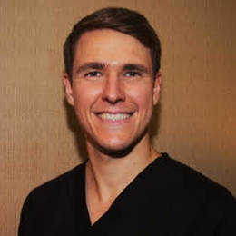 Dr. Forrest Noleck, DDS Profile Photo