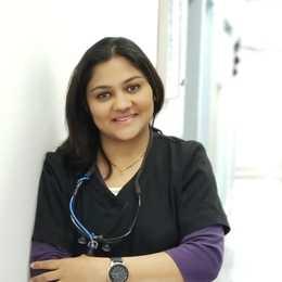 Dr. Deepa Nyayapathi,DMD Profile Photo