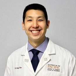 Dr. Danny Tran, DDS Profile Photo