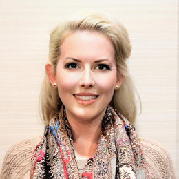 Dr. Danielle Plesh Profile Photo