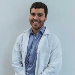 Dr. Alex Jarava, DMD Profile Photo