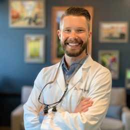 Dr. Kory Kirkegaard Profile Photo