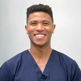 Dr. Markelle Smith, DMD Profile Photo