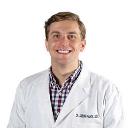 Dr. Aaron Mason, DDS Profile Photo