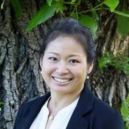 Eirleen Hyun, DMD, MS Profile Photo