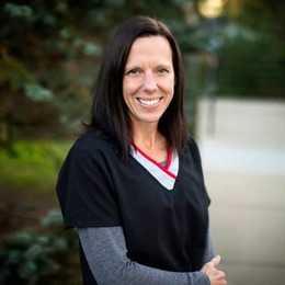Gina, RDH Profile Photo