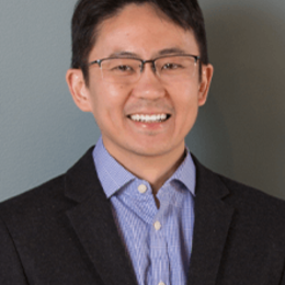 Dr. Lucas Patrick, MMSc Profile Photo