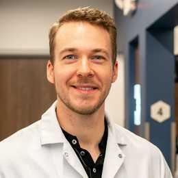 Dr. Beau Schneiss DMD Profile Photo