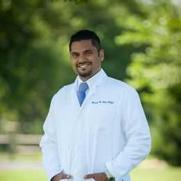 Dr. Riaaz Alie, DDS Profile Photo