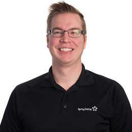Dr. Eric Nielsen DDS Profile Photo