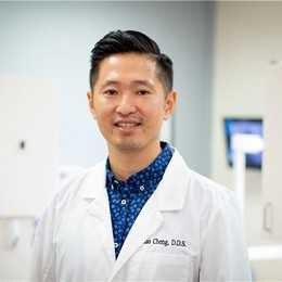 Dr. Hao Cheng, DDS Profile Photo