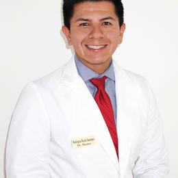 Dr. Andres Munoz Profile Photo