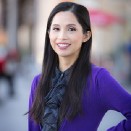 Dr. Annie Chou Profile Photo