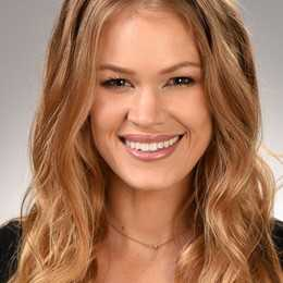 Dr. Krista DeCoursin Profile Photo