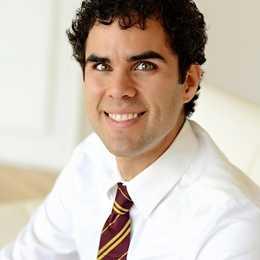 Dr. Eric Ruiz Profile Photo