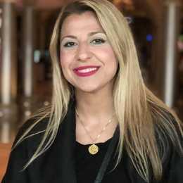 Dr. Shaghayegh Madani, DDS Profile Photo
