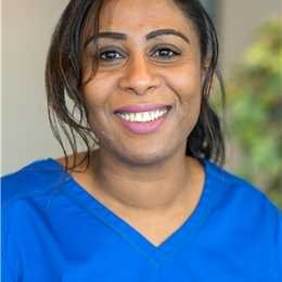 Dr. Tasneim Mohammed, DDS Profile Photo