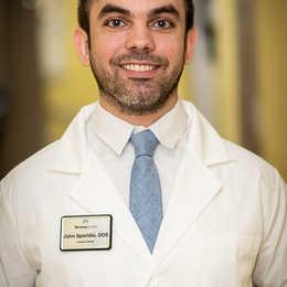 Dr. John Sporidis, DDS Profile Photo