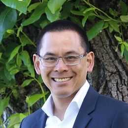 Guy Huynh-Ba, DDS, MS Profile Photo