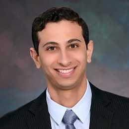 Michael Massoud, DMD Profile Photo