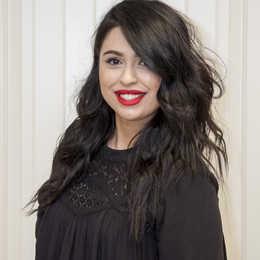 Isabel G., RDH Profile Photo